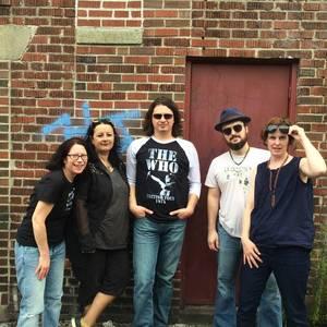 The Liz Borden Band Pembroke