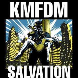 KMFDM Irving Plaza