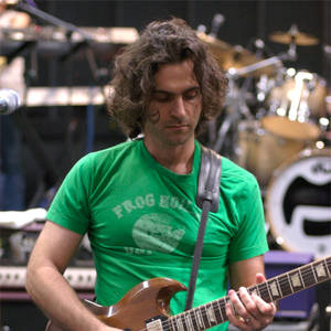 Dweezil Zappa House of Blues Dallas