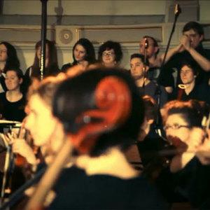 Trinity Orchestra Royal Hospital Kilmainham