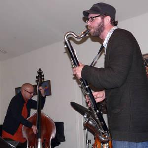 Jason Stein Quartet Constellation