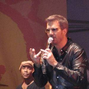 Willy Chirino The Fillmore Miami Beach at Jackie Gleason Theater
