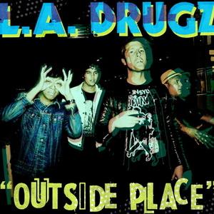 LA Drugz Club Congress