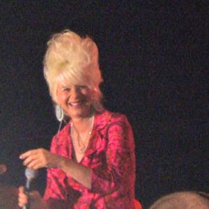 Christine Ohlman Caffe Lena