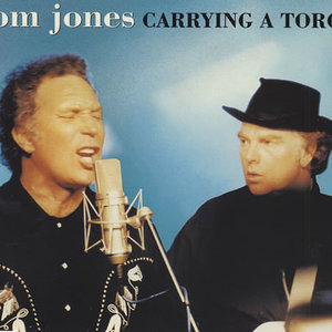 Tom Jones & Van Morrison The O2