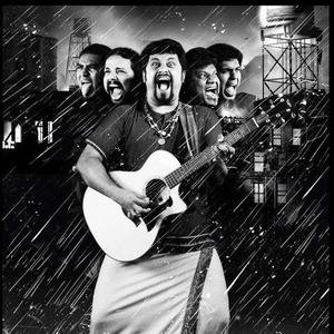 Raghu Dixit Ropetackle