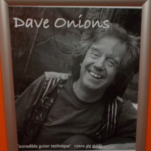 Dave Onions