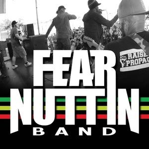 Fear Nuttin Band MAX CAP