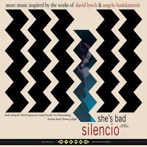Silencio-A Tribute to the Works of David Lynch & Angelo Badalamenti The Falcon