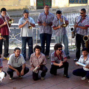 Orquestra Contemporânea de Olinda Fundição Progresso