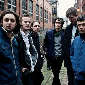 The Maccabees The Ritz
