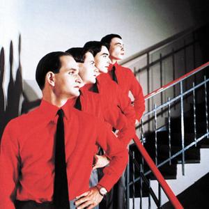 Kraftwerk Arvest Bank Theatre at the Midland