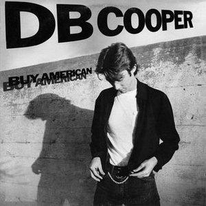 DB Cooper The Horseshoe Tavern