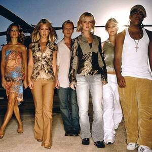 SClub7 Manchester Arena
