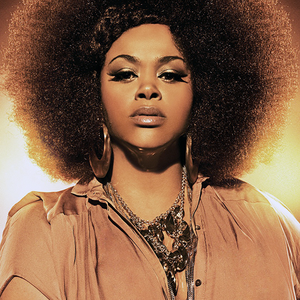 Jill Scott The Mountain Winery
