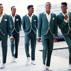 The Temptations Freedom Hill Amphitheatre