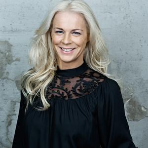 Malena Ernman UKK