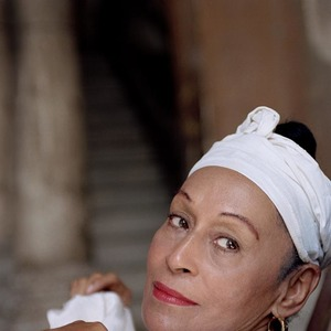Omara Portuondo The Mountain Winery