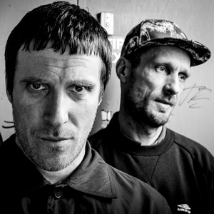 Sleaford Mods Concorde 2