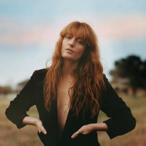Florence and The Machine Chateau de Beauregard