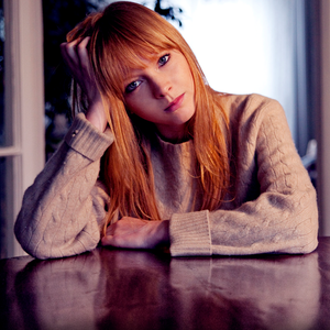 Lucy Rose Manchester Academy 3