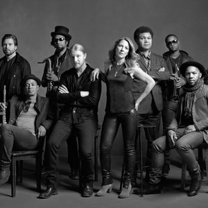 Tedeschi Trucks Band Pier Six Pavilion