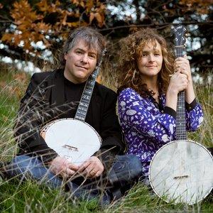 Béla Fleck & Abigail Washburn Wide Open Bluegrass Festival