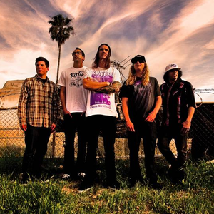 The Dirty Heads Harveys Outdoor Arena