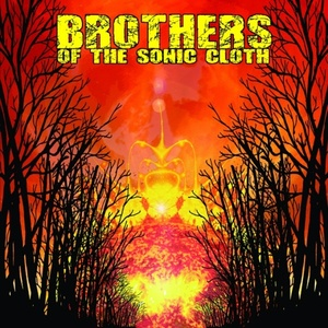 Brothers Of The Sonic Cloth Mill City Nights