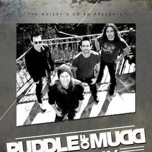 Puddle of Mudd SAINT ROCKE