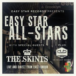 Easy Star All-Stars Venue