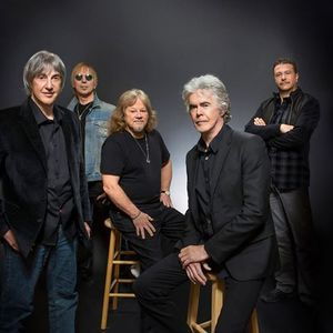 Three Dog Night Indian Ranch