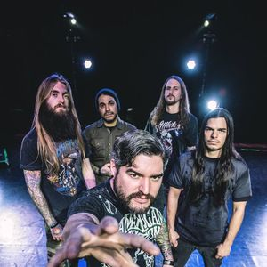 Suicide Silence Irving Plaza