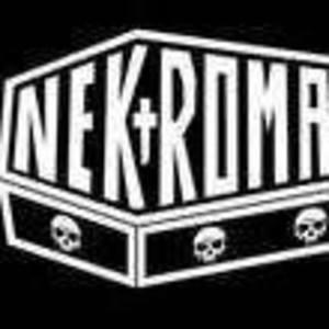 Nekromantix The Machine Shop