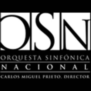 ORQUESTA SINFONICA NACIONAL Bergen Performing Arts Center