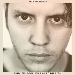 Anderson East Knitting Factory Concert House