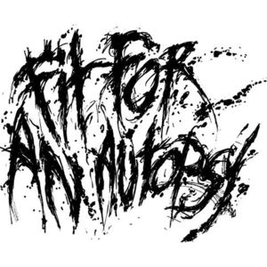 Fit For An Autopsy Black Sheep