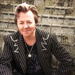 The Brian Setzer Orchestra The Mountain Winery