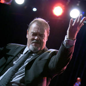 David Clayton-Thomas Festival Place