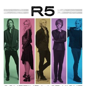 R5 Maverik Center