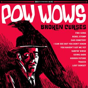 Pow Wows The Horseshoe Tavern