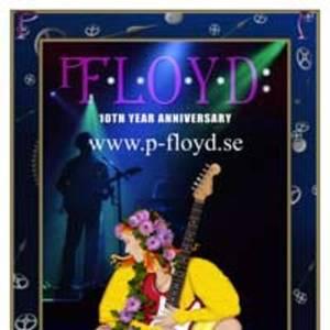 P-FLOYD ERICSSON GLOBE/Stockholm Live