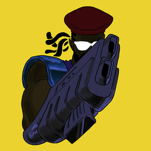 Major Lazer XS THE NIGHTCLUB AT ENCORE