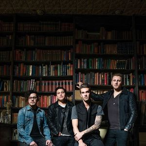 American Authors Indian Ranch