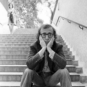 Woody Allen Orpheum Theatre