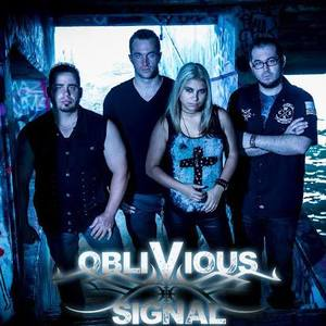 Oblivious Signal The Machine Shop