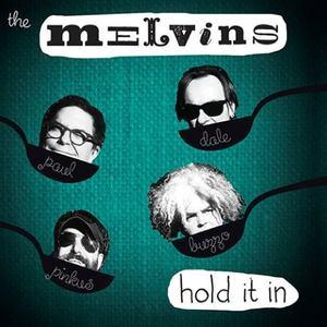 Melvins Aggie Theatre