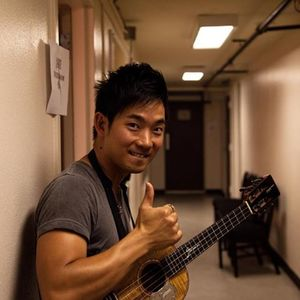 Jake Shimabukuro The Mountain Winery