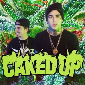 CAKED UP The Masquerade