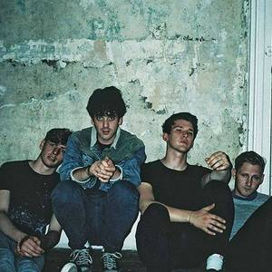 Circa Waves Leadmill